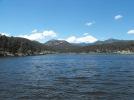 Road Trippin: Evergreen Lake, Colorado